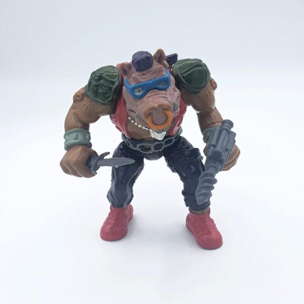 Bebop - Actionfigur aus 1988 / Teenage Mutant Ninja Turtles