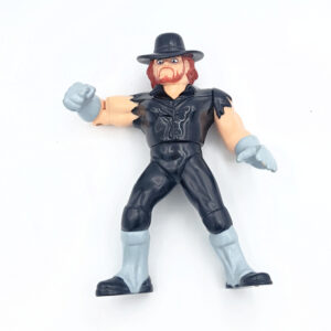 Undertaker - Action Figur aus 1991 / WWF