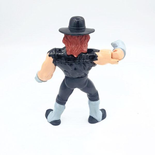 Undertaker - Action Figur aus 1991 / WWF