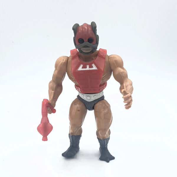 Zodac - Action Figur aus 1981 / Masters of the Universe