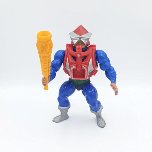 Mekaneck - Action Figur aus 1984/ Masters of the Universe
