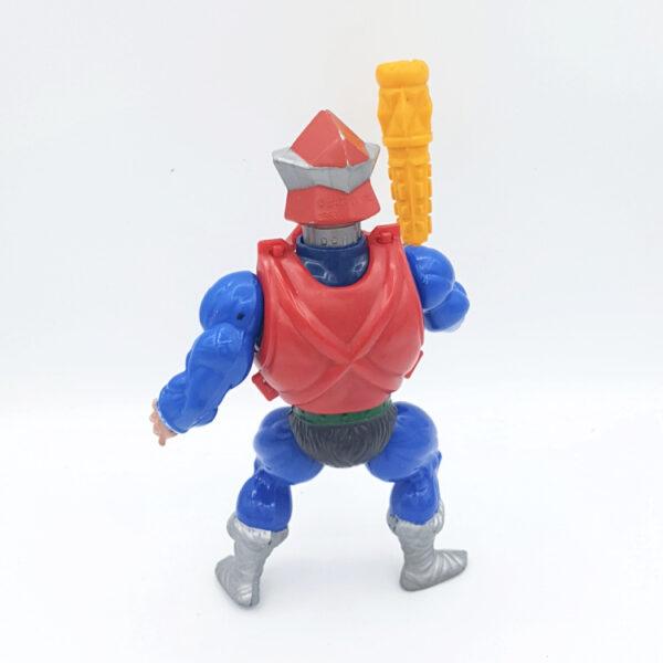 Mekaneck - Action Figur aus 1984/ Masters of the Universe hinten