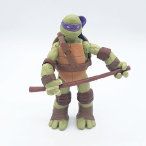 Donatello - Action Figur aus 2012 / Teenage Mutant Ninja Turtles