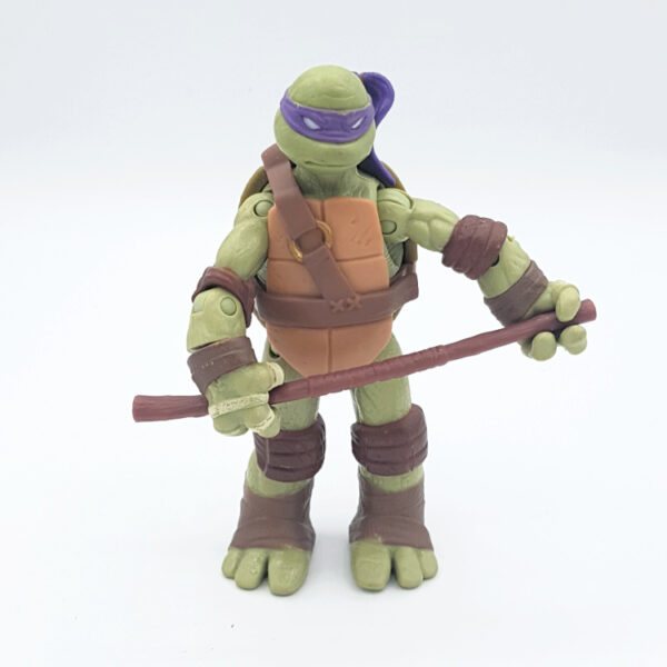 Donatello - Action Figur aus 2012 / Teenage Mutant Ninja Turtles