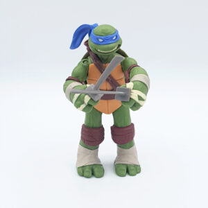 Leonardo - Action Figur aus 2012 / Teenage Mutant Ninja Turtles