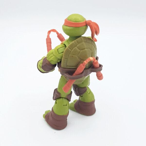 Michelangelo - Action Figur aus 2012 / Teenage Mutant Ninja Turtles