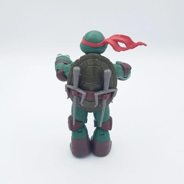 Raphael - Actionfigur aus 2012 / Teenage Mutant Ninja Turtles