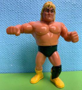 """Greg """"The Hammer"""" Valentine Action-Figur / WWF"""