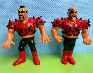 Legion of Doom Action-Figuren / WWF