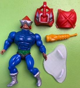 Mekaneck Action Figur / Masters of the Universe