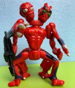 Modulok Action Figur / Masters of the Universe