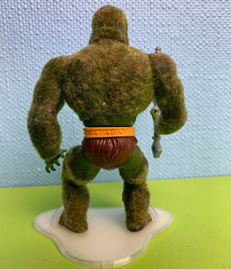 Moss Man Action Figur / Masters of the Universe