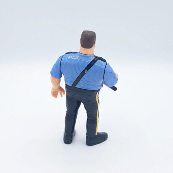Big Bossman - Action Figur aus 1990 / WWF