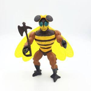 Buzz-Off – Action Figur aus 1984 / Masters of the Universe