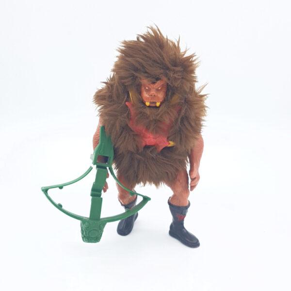 Grizzlor – Action Figur aus 1985 / Masters of the Universe