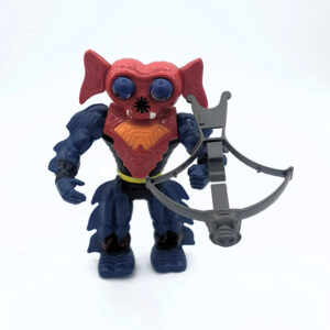 Mantenna – Actionfigur aus 1984 Mexico / Masters of the Universe