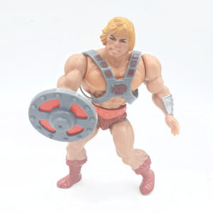 He-Man – Actionfigur aus 1981 / Masters of the Universe