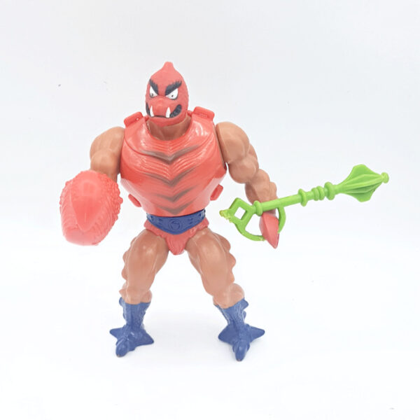 Clawful – Action Figur aus 1983 / Masters of the Universe