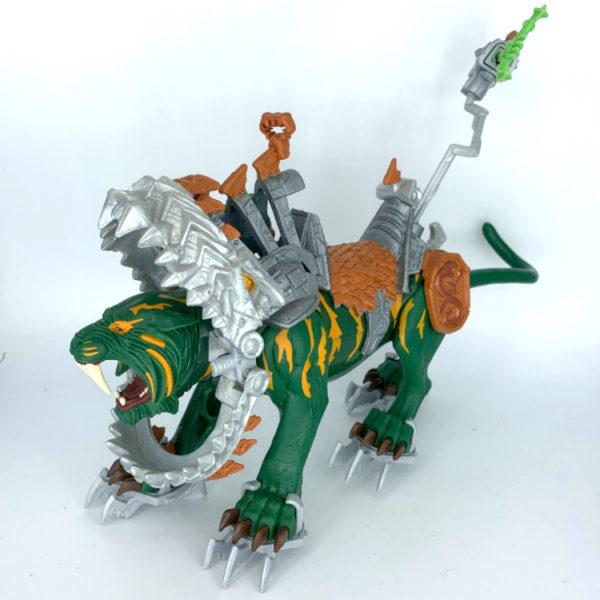 Mecha-Bite Battle Cat – Action Figur aus 2004 / Masters of the Universe (#2)