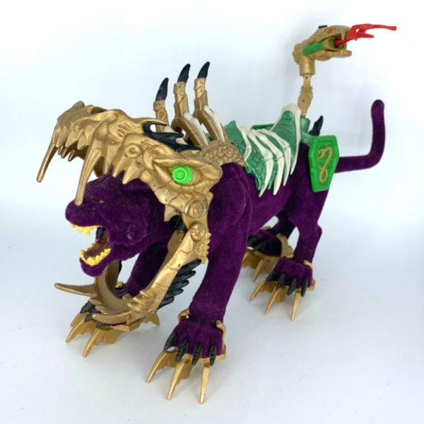 Mecha-Bite Panthor – Action Figur aus 2004 / Masters of the Universe