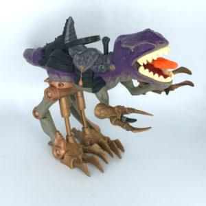 Samurai Battle Raptor – Action Figur aus 2001 / Masters of the Universe