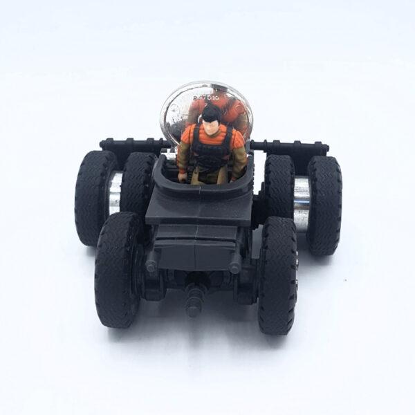 Rhino mit Figuren 1985 von Kenner Toys / M.A.S.K. Fahrzeug