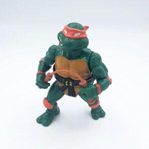 Michelangelo - Actionfigur aus 1988 / Teenage Mutant Ninja Turtles