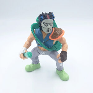 Casey Jones - Actionfigur aus 1989 / Teenage Mutant Ninja Turtles