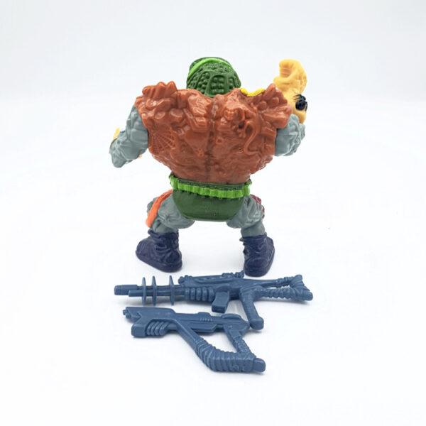 General Traag - Actionfigur aus 1989 / Teenage Mutant Ninja Turtles