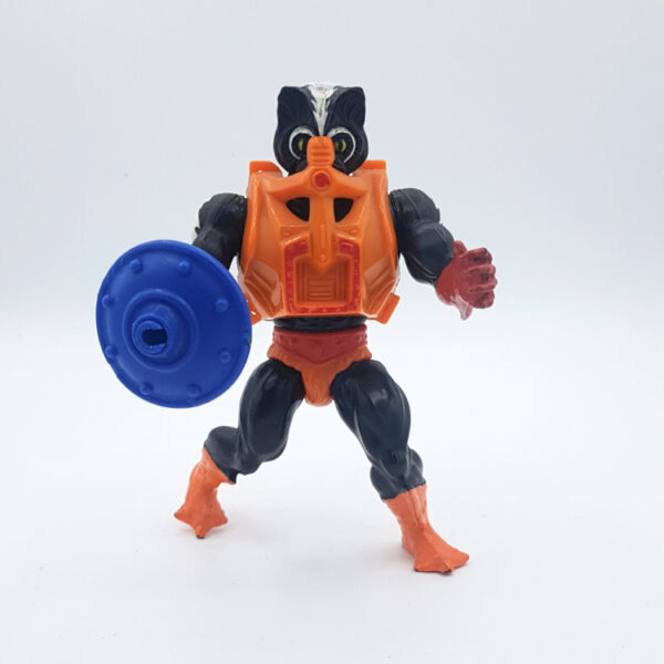 Stinkor – Action Figur aus 1985 / Masters of the Universe