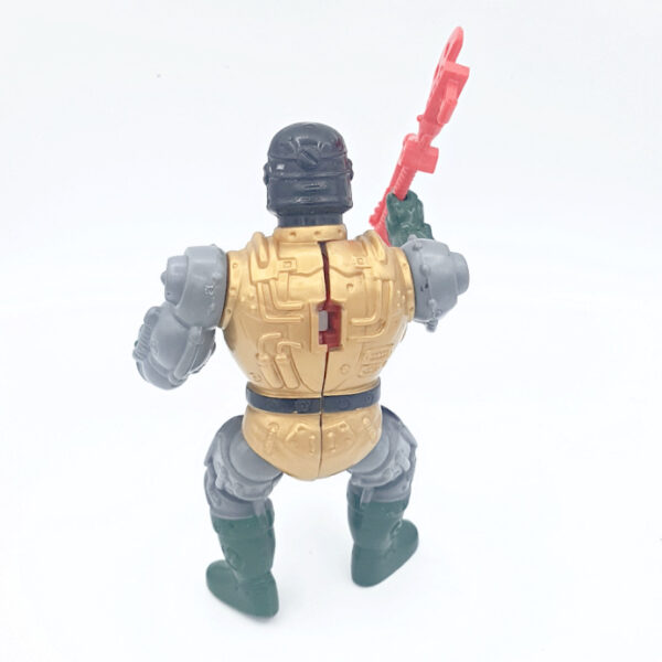 Blast Attak – Action Figur aus 1986 / Masters of the Universe hinten
