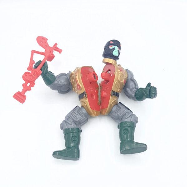 Blast Attak – Action Figur aus 1986 / Masters of the Universe Action