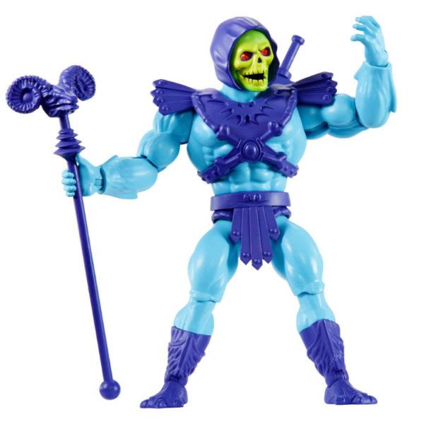 Skeletor - Action Figur von Mattel / Masters of the Universe Origins 2020