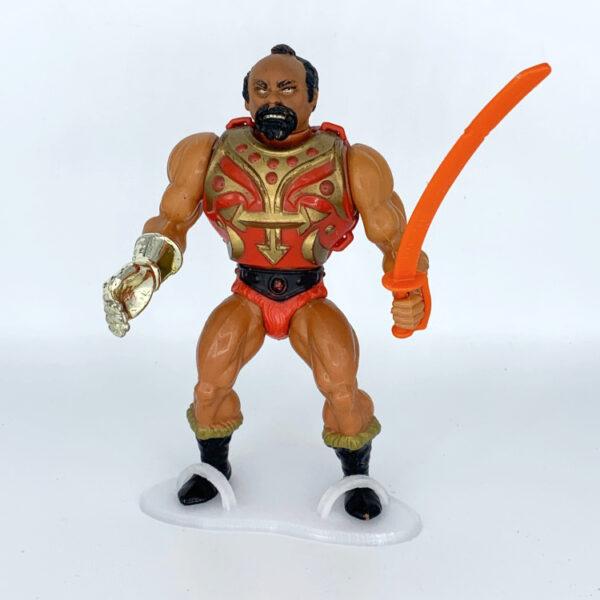 Jitsu ist eine Actionfigur aus der Masters of the Universe Reihe. Er ist von 1984 und von der Firma Mattel.