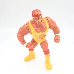 Hulk Hogan - Action Figur aus 1992 / WWF (#2)