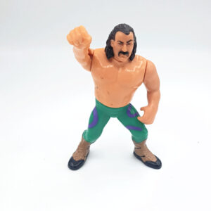 "Jake ""The Snake"" Roberts - Action Figur aus 1990 / WWF"