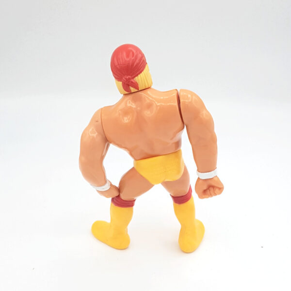 Hulk Hogan - Action Figur / WWF