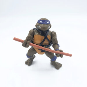 Donatello - Actionfigur aus 1988 / Teenage Mutant Ninja Turtles