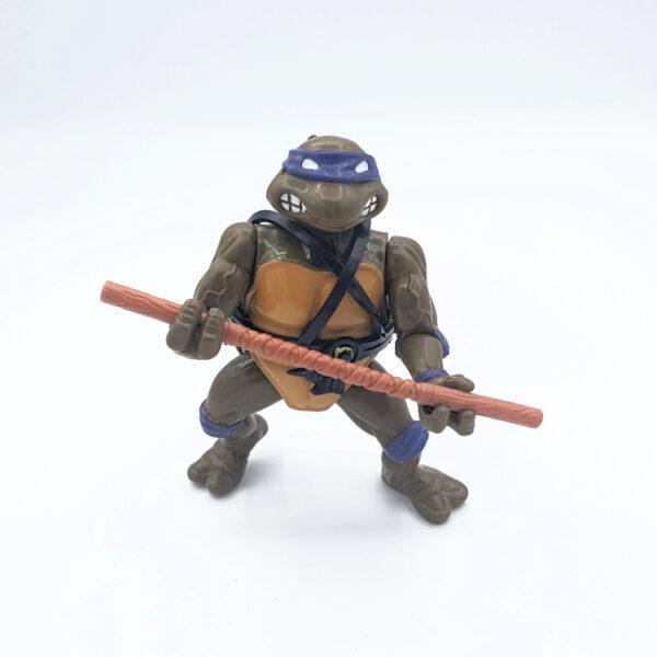 Donatello - Actionfigur aus 1988 / Teenage Mutant Ninja Turtles
