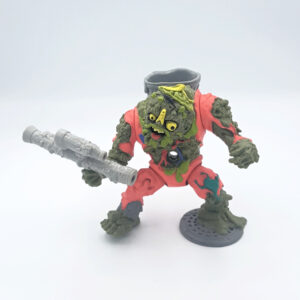 Muckman - Actionfigur aus 1990 / Teenage Mutant Ninja Turtles