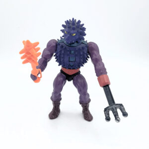 Spikor – Action Figur aus 1985 / Masters of the Universe