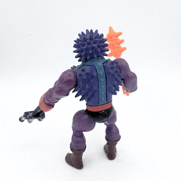 Spikor – Action Figur aus 1985 / Masters of the Universe hinten