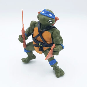 Leonardo - Action Figur aus 1988 / Teenage Mutant Ninja Turtles (#4)