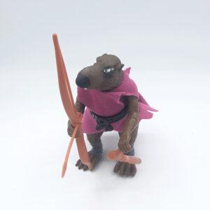 Splinter - Actionfigur aus 1988 / Teenage Mutant Ninja Turtles (#2)