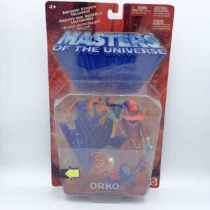 Orko MOC – Action Figur aus 2003 / Masters of the Universe