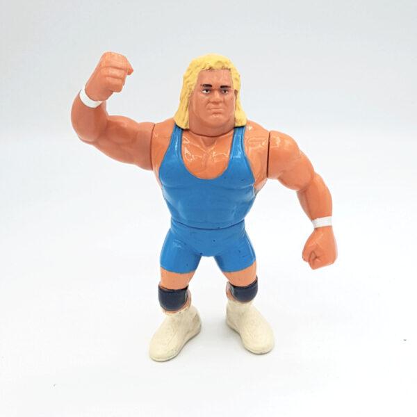 Mr. Perfect - Action Figur aus 1994 / WWF