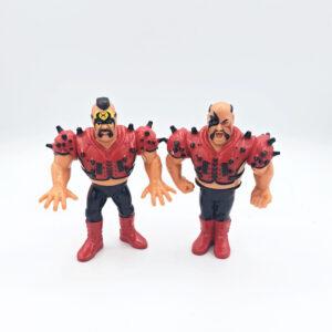 Legion of Doom - Action Figuren aus 1991 / WWF (#2)