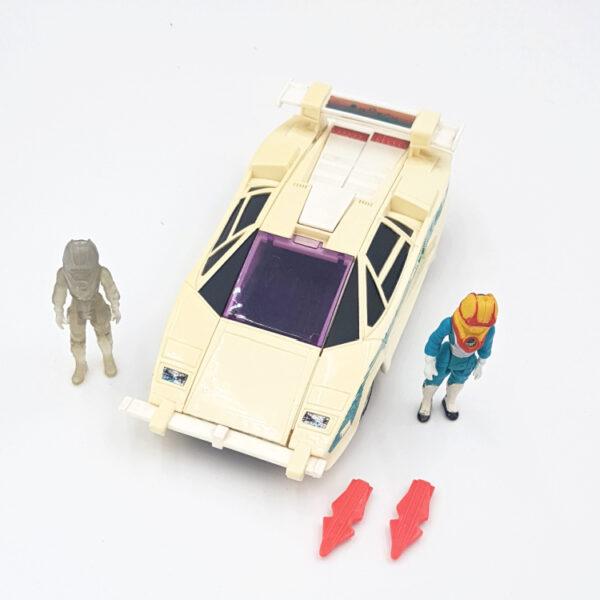 Stiletto aus 1987/88 von Kenner Toys / M.A.S.K.