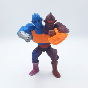 Two Bad – Action Figur aus 1984 / Masters of the Universe (#2)