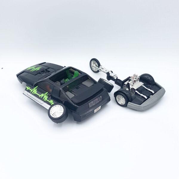 Fireforce aus 1987/88 von Kenner Toys / M.A.S.K. hinten